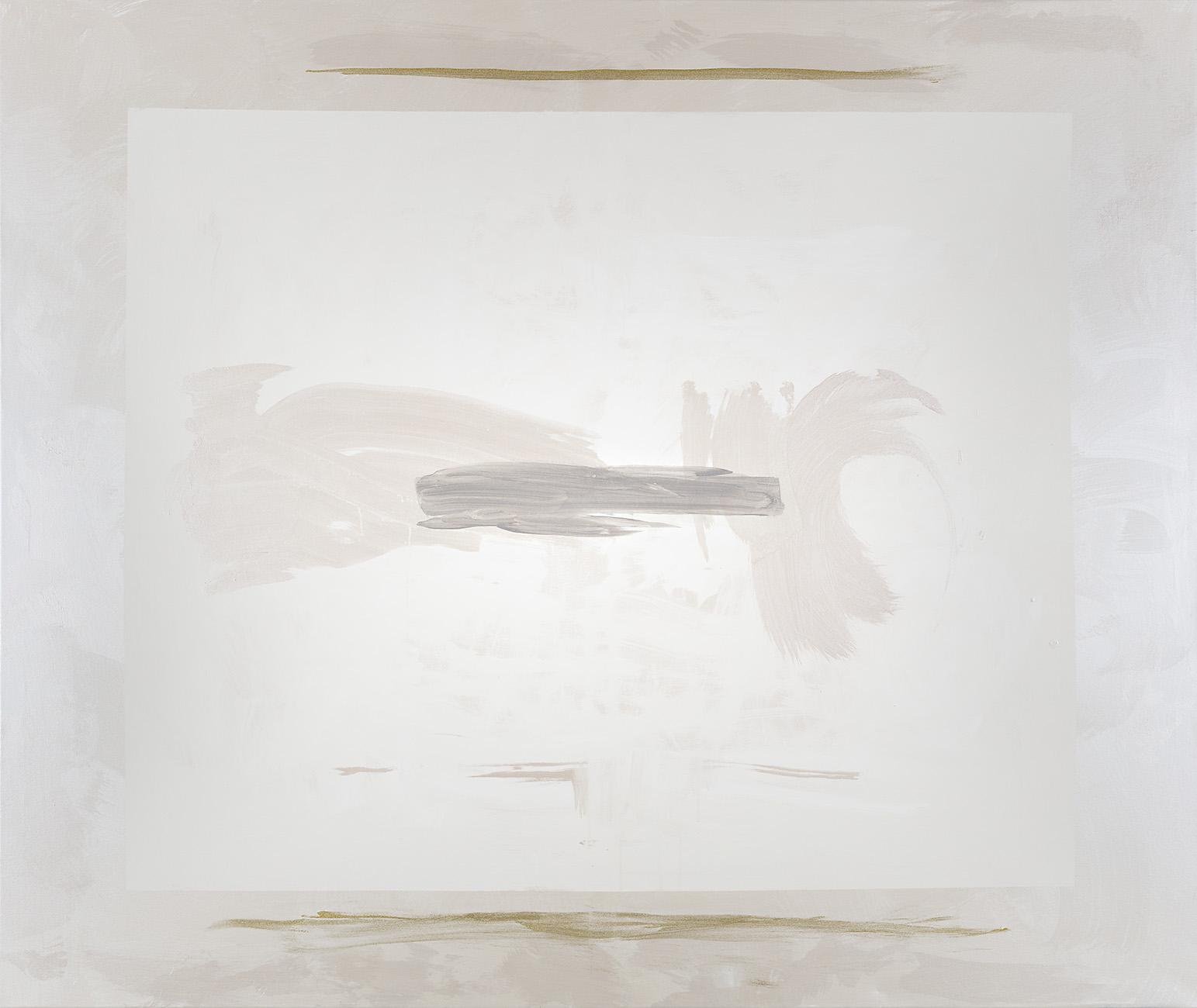 170x190 cm, Acryl auf Leinwand